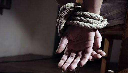 Bihar girl abducted