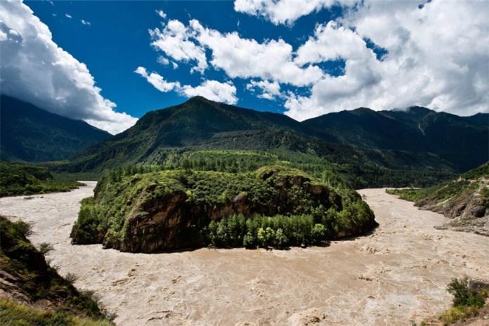 China plans to build world's largest dam and hydropower project on Brahmaputra close to Arunachal Pradesh border
