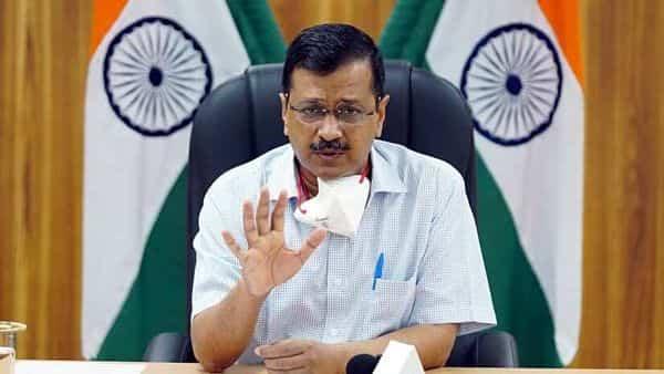 Kejriwal govt's misplaced priorities during Covid crisis in Delhi