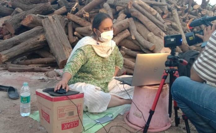 Journalism: The new performance art, case in point, Barkha Dutt