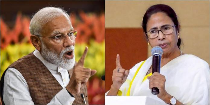 Answering to PM Modi's jibe on Mamata to file a second nomination, TMC says she will challenge Modi in Varanasi in the 2024 elections