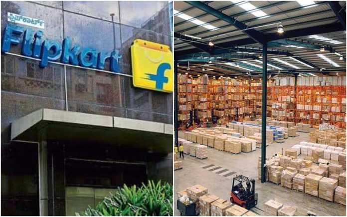 FlipKart-Adani announce partnership for data centre and logistics facility
