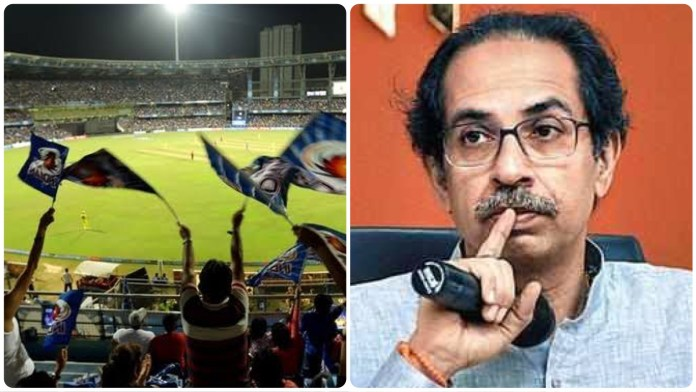 Netizens fume as Maharashtra government allows IPL in Mumbai while introducing restrictions for local businesses