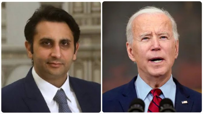 Serum Institute of India Adar Poonawalla asks US President Joe Biden to lift the embargo on raw materials needed for the production of COVID-19 vaccines