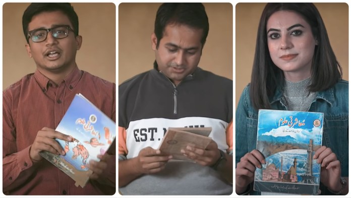Pakistani Hindus point out how hate against Hindus has been institutionalised in Pakistan through school textbooks