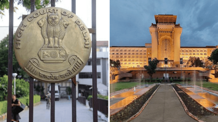 Delhi govt reserves five star hotel for HC judges as Covid facility
