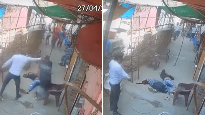 Gruesome murder in Delhi: Pregnant woman shot dead by husband