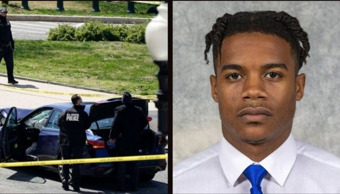 Black Radical Islamist behind US Capitol attack. Here are the details