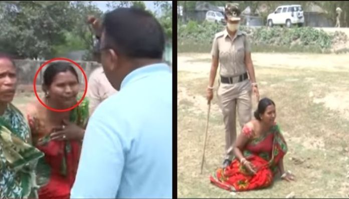 WB: Infant snatched from mother by Muslim women, TMC calls it drama
