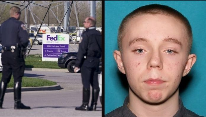 Indianapolis mass shooter, arrested twice earlier, was ex-FedEx employee