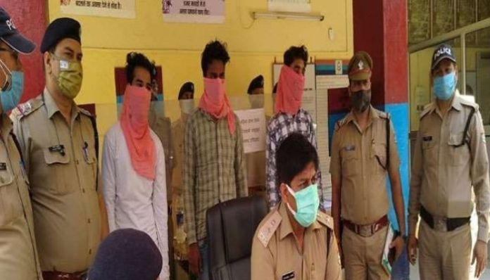Uttarakhand: Cops arrest Haider Ali and 2 others for murder of Nidhi Paswan