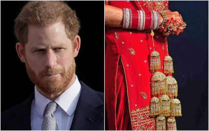 Punjab: Lawyer files petition against 'Prince Harry Middleton' for not marrying her despite 'email promise'