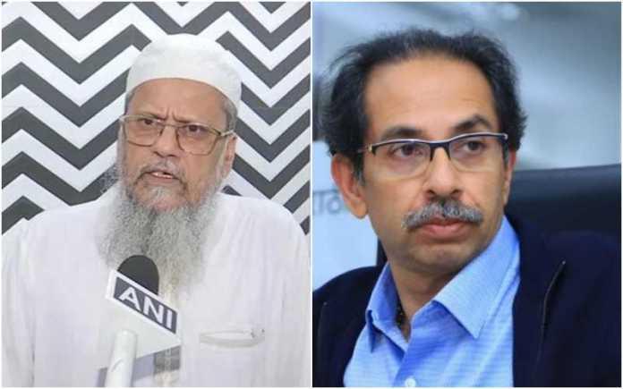 Raza Academy secretary Muhammad Saeed Noori writes to Maha CM seeks Mosque opening for Ramzan