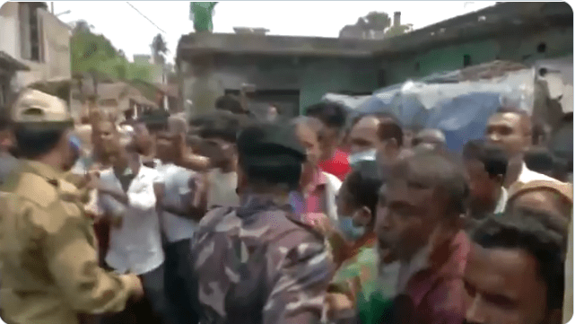 Recap: Top 5 incidents of violence during 4th phase of West Bengal polls