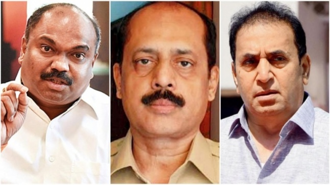 Sachin Vaze's explosive letter to NIA where not just Anil Deshmukh but Ajit Pawar and Shiv Sena's Anil Parab also feature: Read full details