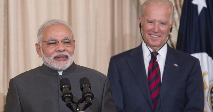 Twitter's attempt to shield Congress over toolkit controversy exposes USA's 'regime change' operation against Modi
