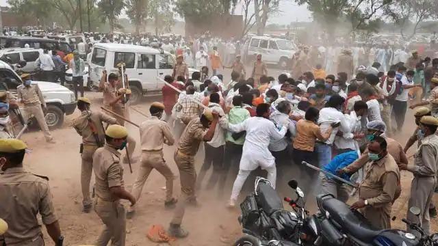Uttar Pradesh Panchayat Elections