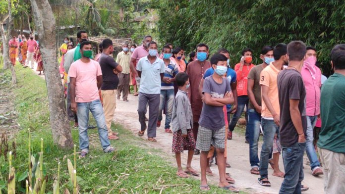 VHP reveals how post-poll violence in West Bengal affected 40000 Hindus