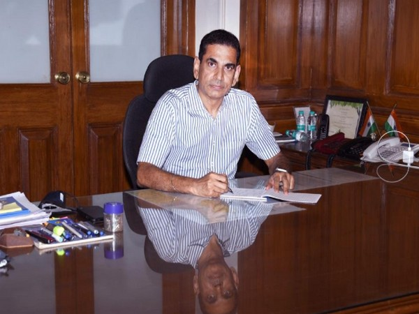 BMC Iqbal Singh Chahal holds states responsible for the oxygen crisis, not the centre