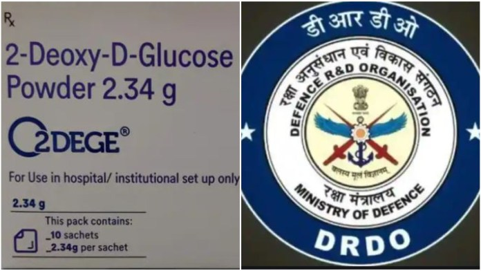 DRDO launches 2-DG, an oral antiviral drug to fight Covid