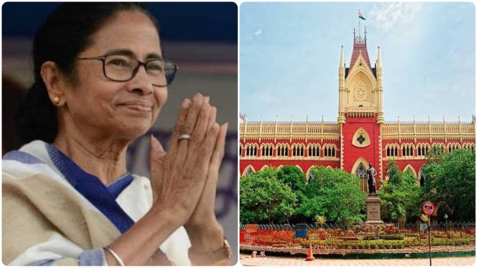 Calcutta High Court lauds Bengal government for stemming the post-poll violence