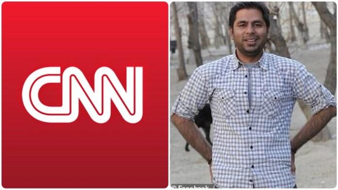 CNN drops freelancer Adeel Raja over Pro-Hitler, anti-semitic tweets