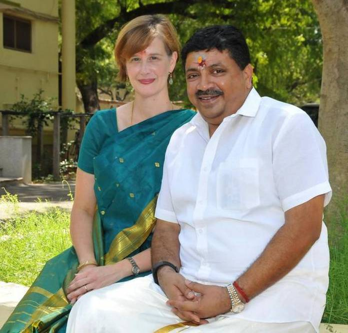 Viral social media posts claim that TN finance minister Palanivel Thiagarajan is a US citizen