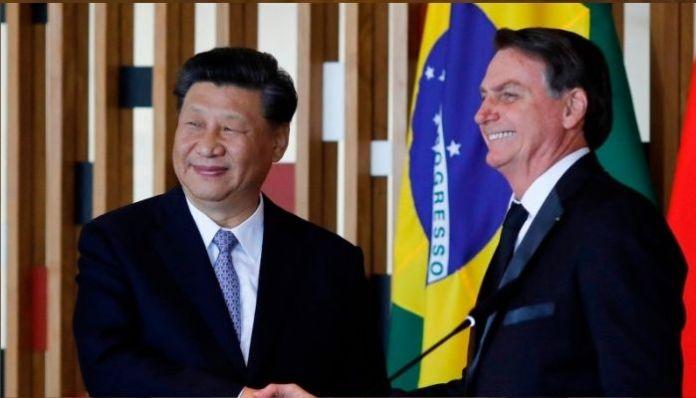 Brazil: Jair Bolsonaro backtracks after suggesting Chinese hand in Coronavirus