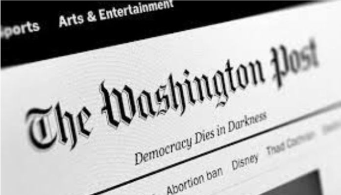 Netizens slam Washington Post, DW News for using human tragedy to earn cash