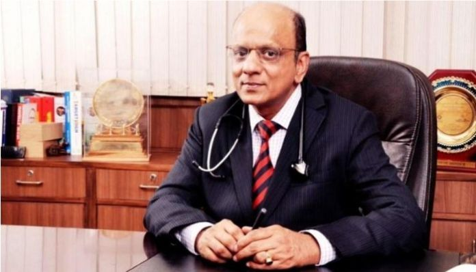 KK Agarwal, ex-IMA President and Padma Shree awardee, dies of Covid-19