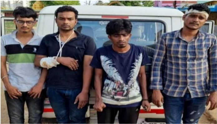 Viral gang rape video accused are Bangladeshis, arrested in Bengaluru: Details