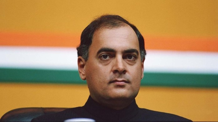 Rajiv Gandhi commissioned a capital intensive beautification project of the PMO office months after the Bhopal Gas Tragedy