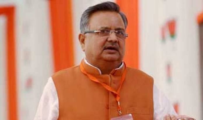 Raman Singh summoned in connection with Congress toolkit