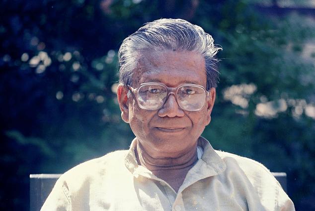 Manoj Das: Alive in a million stories
