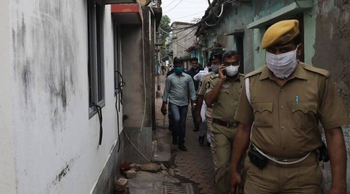 WB: NCSC informs about rape, murder of Dalits during post-poll violence