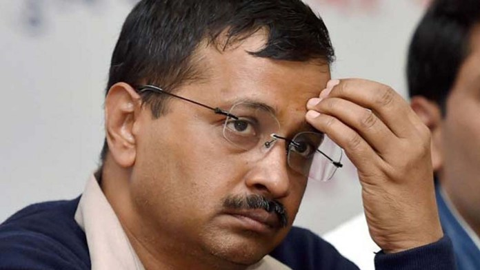 Kejriwal spreads misinformation claiming thereof is a new 'Singapore strain', gets fact-checked
