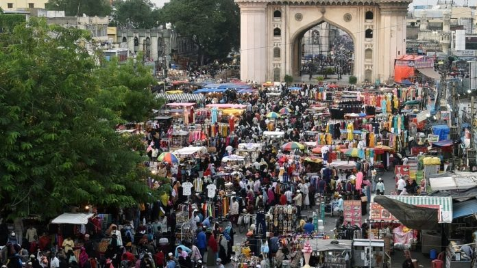 Coronavirus lockdown norms flouted during Eid celebrations
