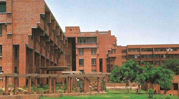 JNU administration denies rumours of fee hike