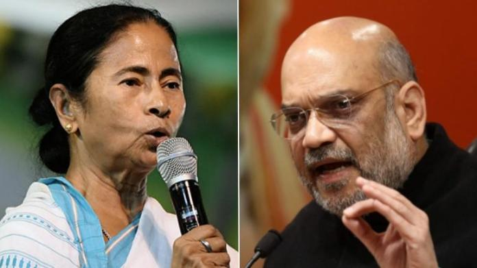 Ministry of Home Affairs summons West Bengal government, asking for a report on post election violence against opposition workers following the results