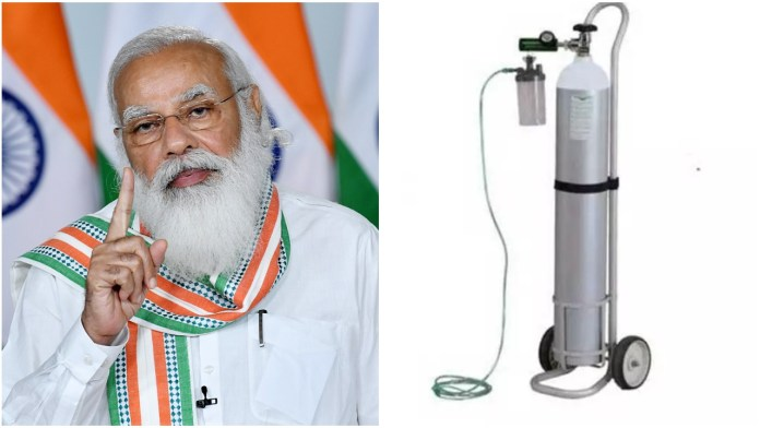 Modi govt to procure 1.5 lakh units of DRDO developed Oxycare system from PM CARES fund
