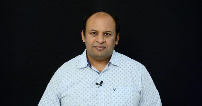 Alt news co-founder Pratika Sinha comes to the defense of Sharjeel Usmani