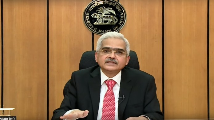 RBI governor announces a COVID fight plan, announces measures to help small firms, borrowers amidst COVID-19 outbreak