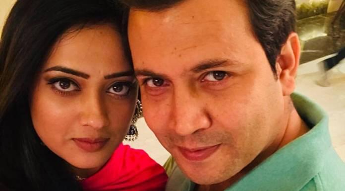 Shweta Tiwari shares video of ex-husband Abhinav Kohli physically harassing her and their 4-year-old child