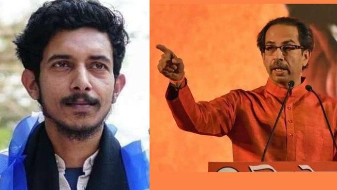 Pradip Gavade had filed a complaint against Sharjeel Usmani