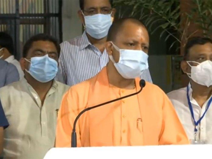 Yogi Adityanath prepares action plan for Covid third wave
