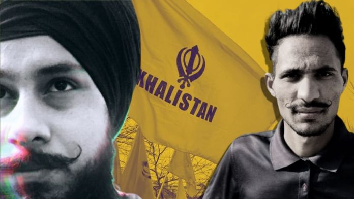 """Khalistanis try to salvage imaginary construct of """"Sikh-Muslim"""" unity by glossing over forced conversion of two Sikh girls in Jammu and Kashmir"""