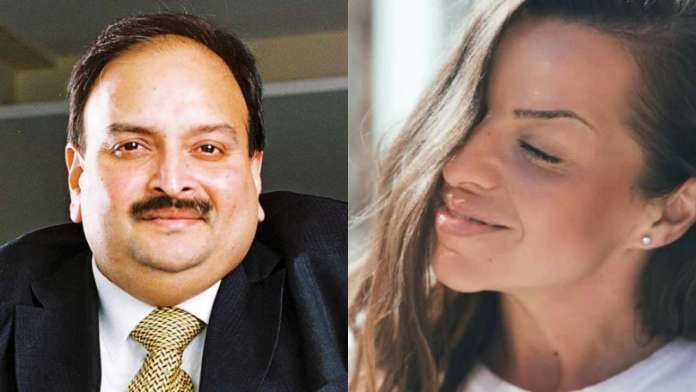 Mehul Choksi wife claims her husband was honey-trapped by a woman they first met in August 2020, leading to current 'mess': Report