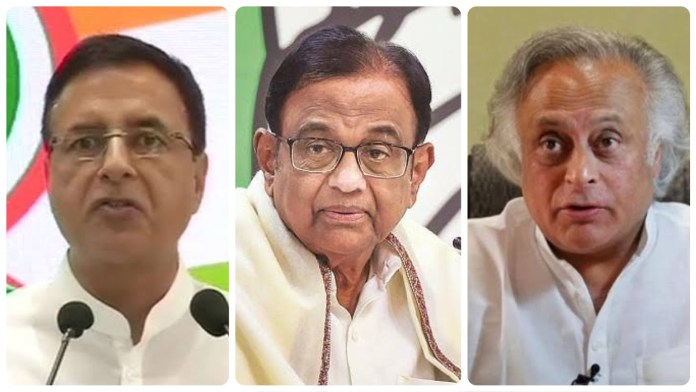 Congress leaders whine at the impressive single-day vaccination numbers clocked after Centre assumes control of the country's inoculation drive
