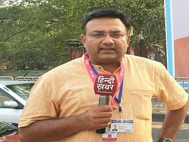 Atul Agarwal concocted story of his robbery, alleges Noida police