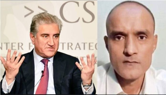 Pakistan accuses India of not providing consular access to Kulbhushan Jadhav for later use in ICJ